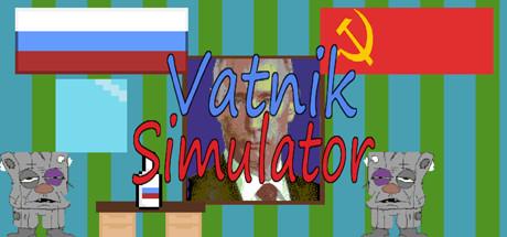 Vatnik Simulator - A Russian Patriot Game