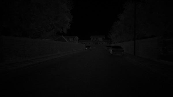 Dark Visit