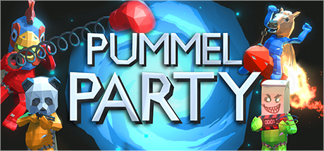 Pummel Party v1.7.1i (Incl. LAN Multiplayer) Free Download