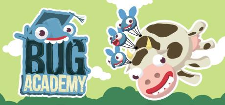 🐛 Bug Academy Capa