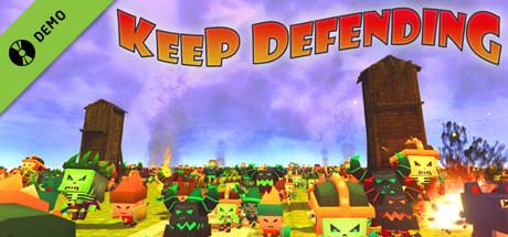 Keep Defending Demo