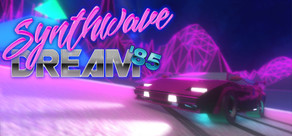 Synthwave Dream '85 cover art