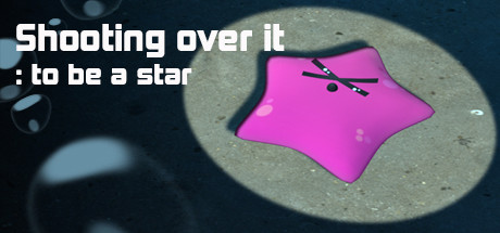 Shooting over it : to be a star