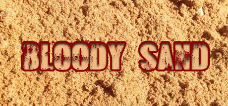Teaser image for Bloody Sand