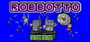 Robbotto cover art