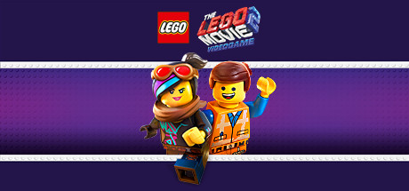 The LEGO Movie 2 Videogame-FitGirl Repack