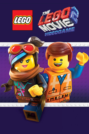 The LEGO Movie 2 Videogame poster image on Steam Backlog