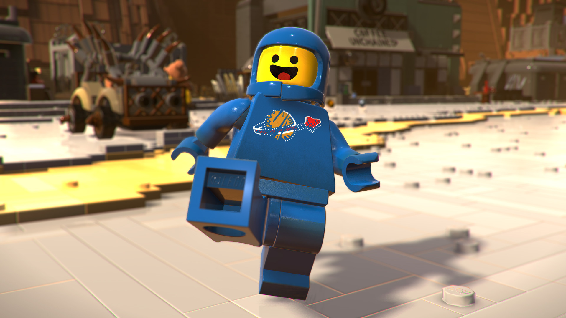 The LEGO Movie 2 Videogame [2019|Rus|Eng|Multi14]
