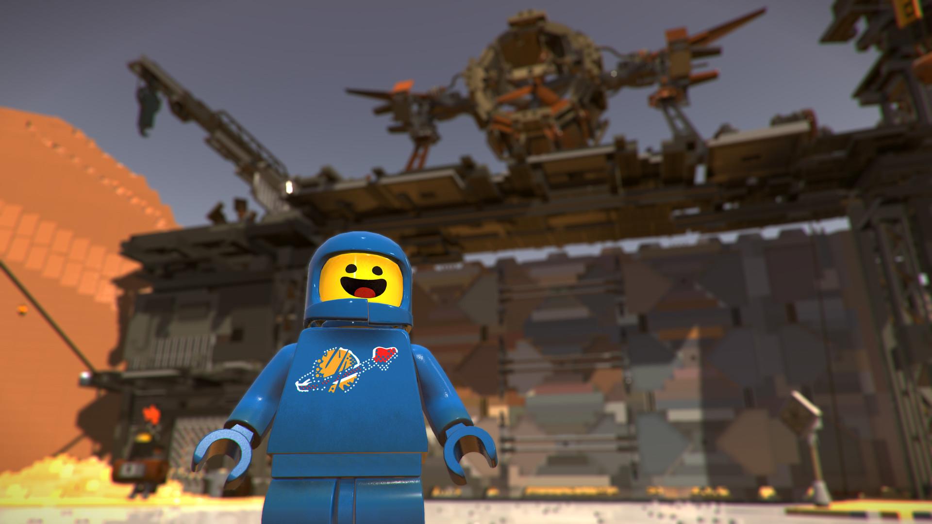 The LEGO Movie 2 Videogame DLC Unlocker-BAT – SKiDROW CODEX