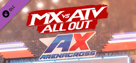 MX vs ATV All Out – 2018 AMA Arenacross [PT-BR] Capa