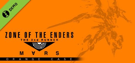 ZONE OF THE ENDERS: The 2nd Runner MARS / ANUBIS ZONE OF THE ENDERS: MARS Demo