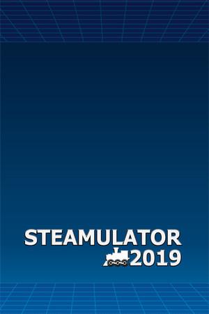 Steamulator 2019 poster image on Steam Backlog