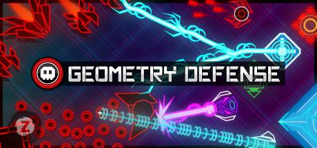 Geometry Defense: Infinite Game