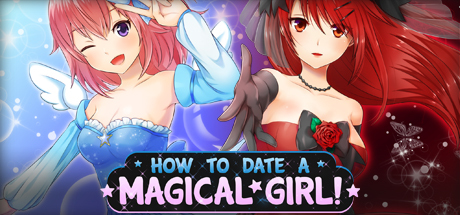 Teaser image for How To Date A Magical Girl!