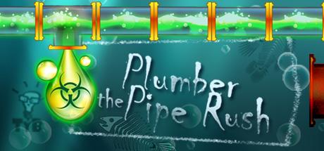 Plumber: the Pipe Rush
