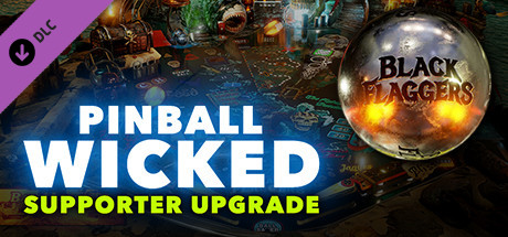 Pinball Wicked - Supporter Upgrade