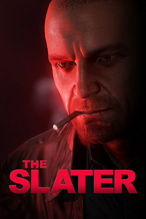 The Slater poster image on Steam Backlog