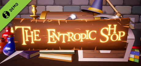 Entropic Shop VR Demo