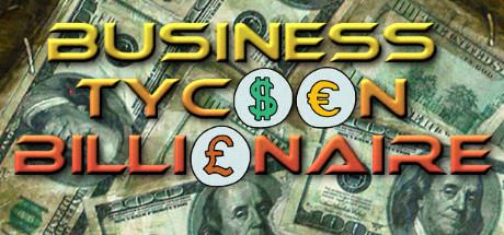 Business Tycoon Billionaire