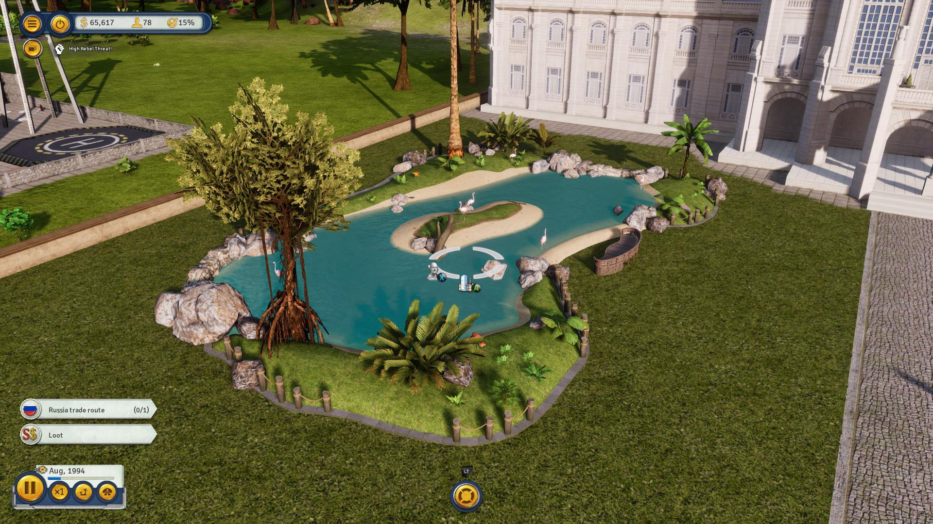 Tropico 6 El Prez