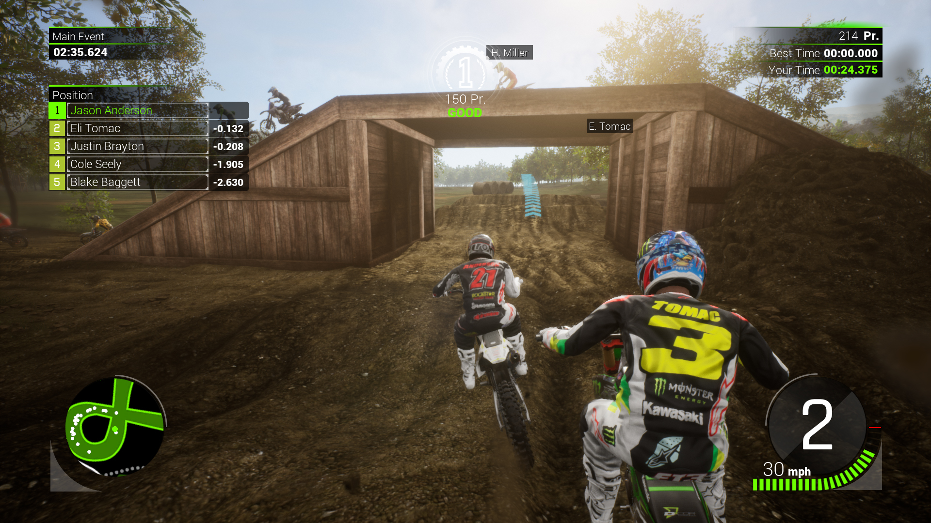 Monster Energy Supercross The Official Videogame 2 Game Free Download Torrent