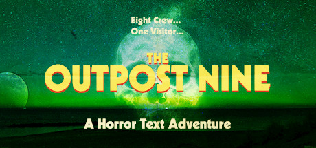 The Outpost Nine: Episode 1