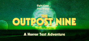 The Outpost Nine cover art