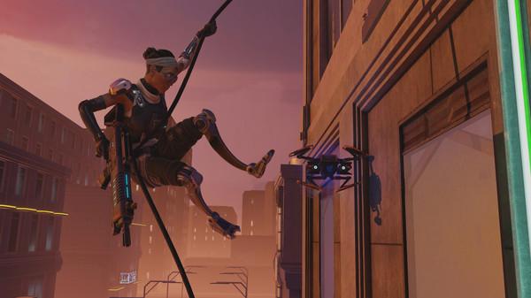 XCOM®: Chimera Squad Image 5
