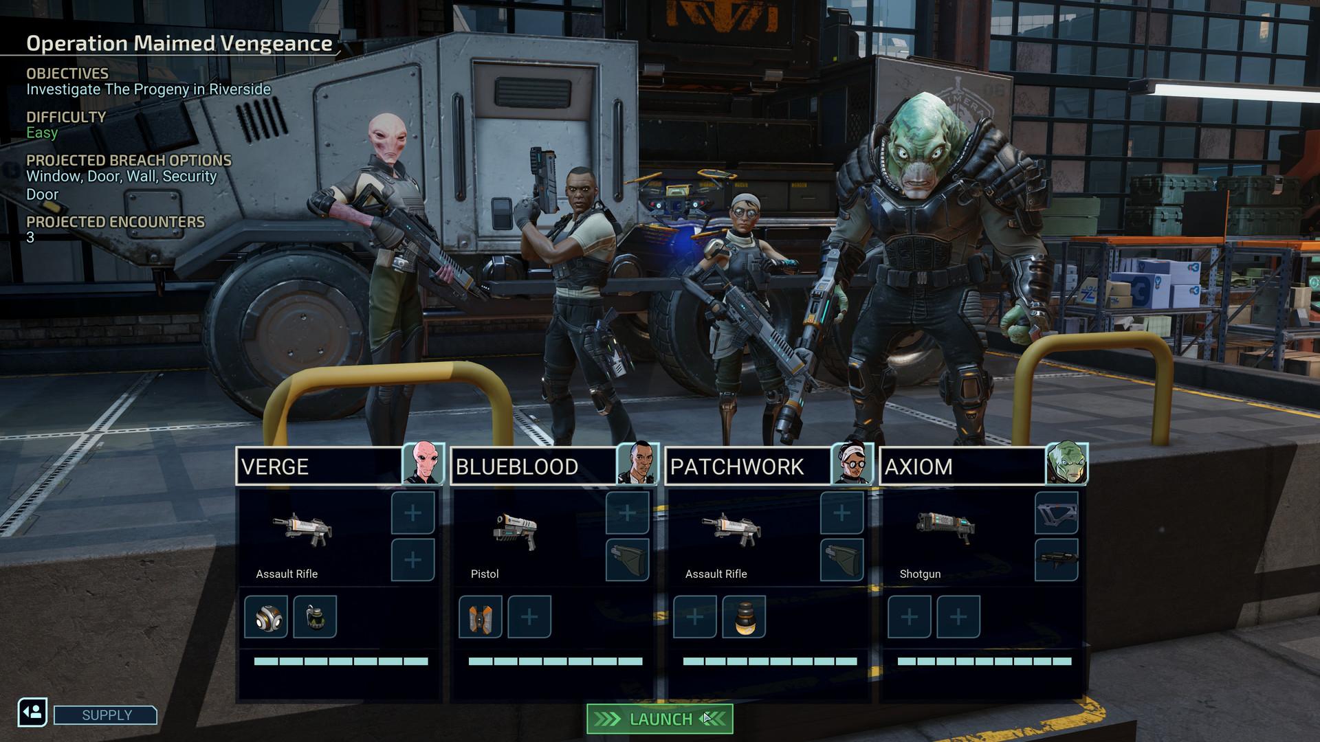 XCOM: Chimera Squad [2020|Rus|Eng|Multi11]