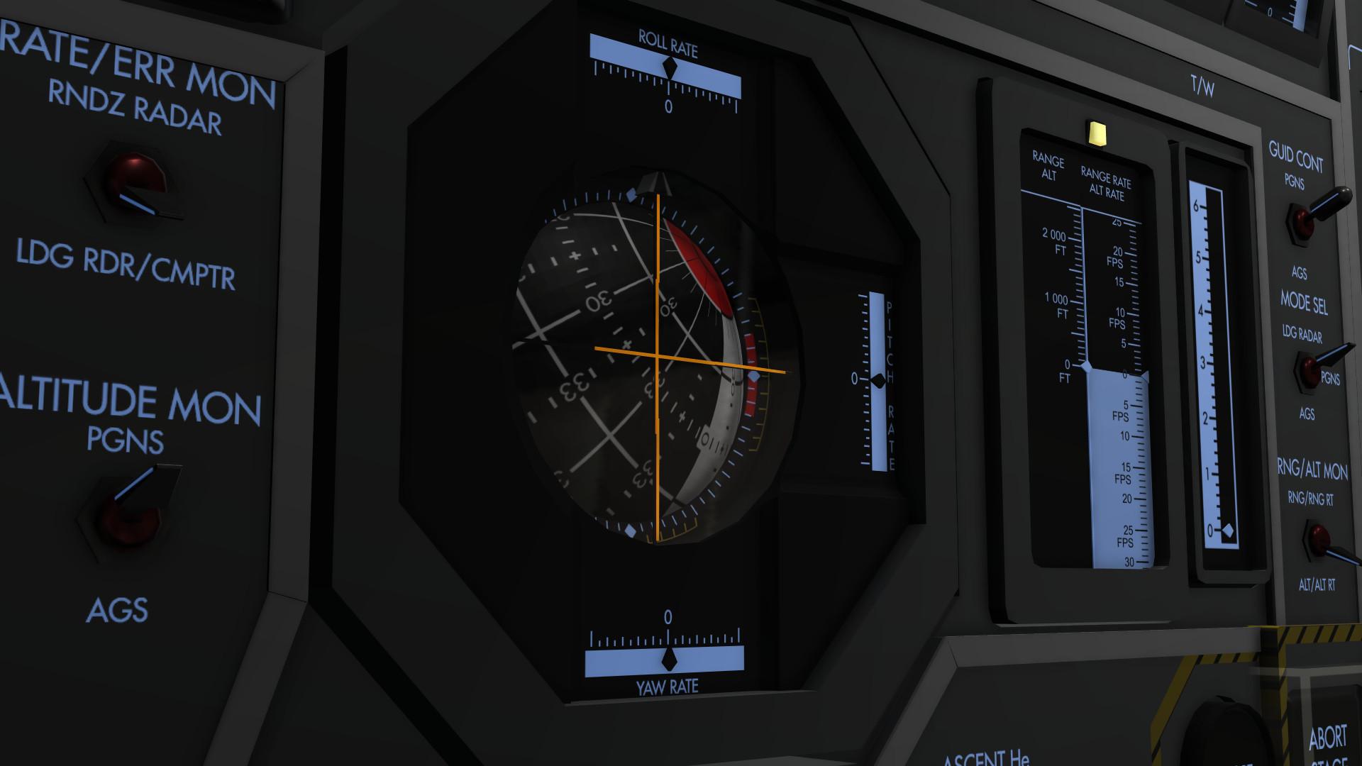Reentry - An Orbital Simulator - Keymailer