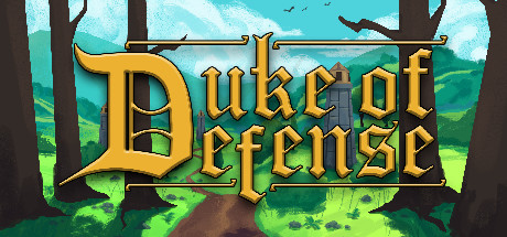 Duke of Defense cover art