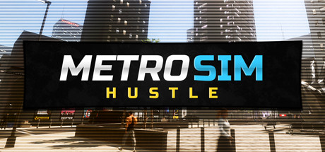 Metro Sim Hustle Capa
