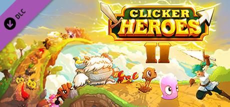 Clicker Heroes 2 Soundtrack