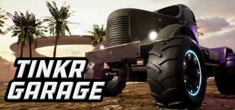 Tinkr Garage