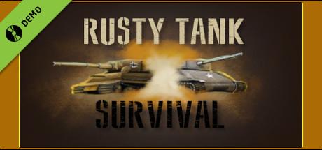 Rusty Tank Survival Demo