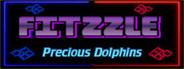 Fitzzle Precious Dolphins