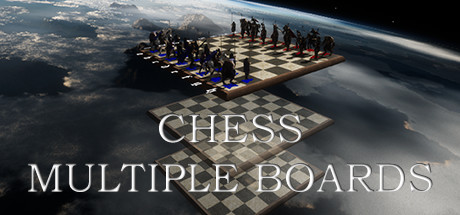 Chess Parallel Esports on Steam