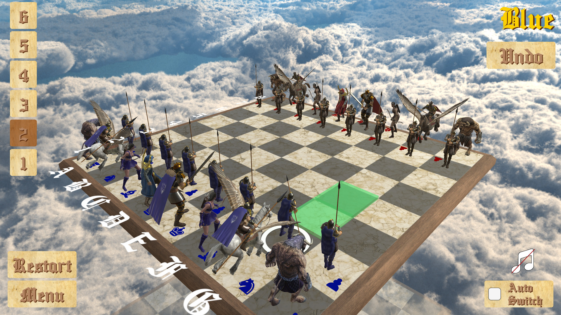 Chess Parallel Esports