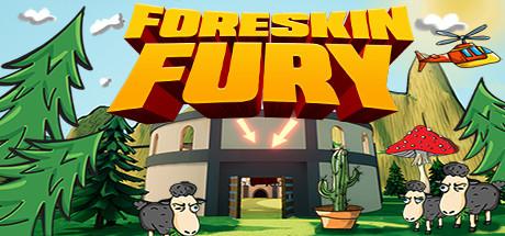 Купить Foreskin Fury