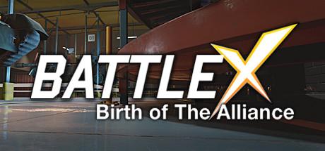 BattleX