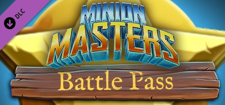 Minion Masters - Season of Raging Heat Battle Pass cover art