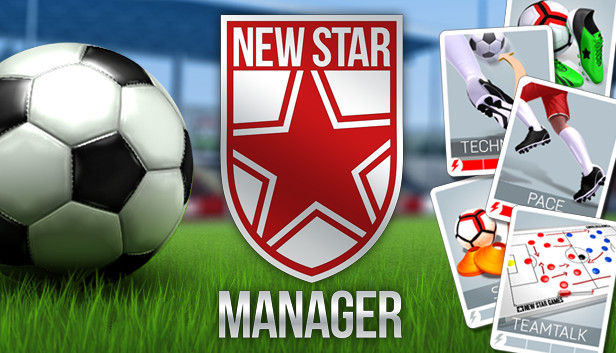 Resultado de imagem para New Star Manager