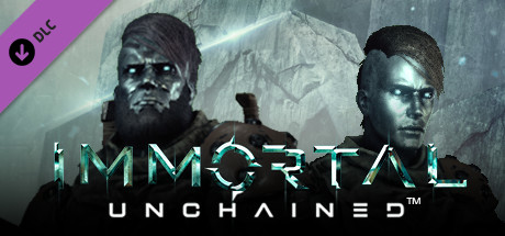 Immortal: Unchained - Primes Pack
