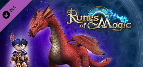 Runes of Magic – Dragon Adventure Pack