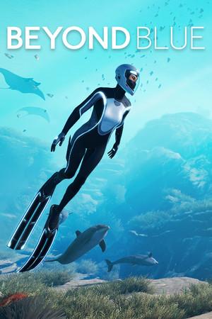 Beyond Blue poster image on Steam Backlog