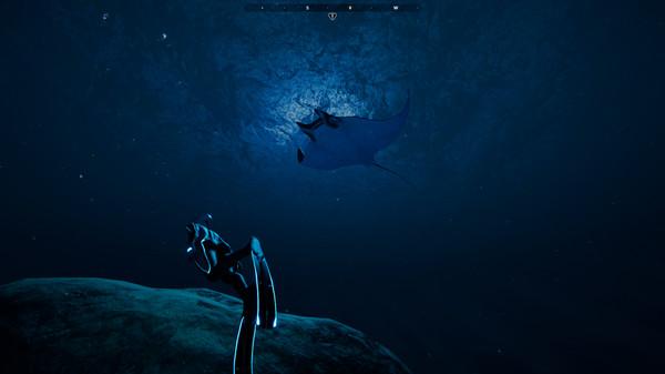 Screenshot of Beyond Blue