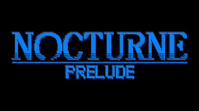 Nocturne: Prelude logo