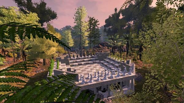 Скриншот №3 к Four Kings One War
