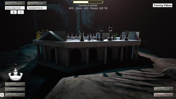 Скриншот №5 к Four Kings One War