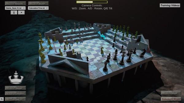 Скриншот №7 к Four Kings One War